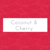 Coconut & Cherry