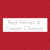 Red Velvet & Cream Cheese